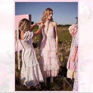 LSF X TARGET PINK TULLE DRESS